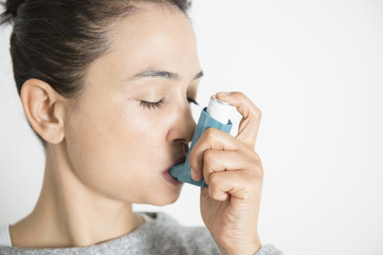 Home Remedies for Asthma