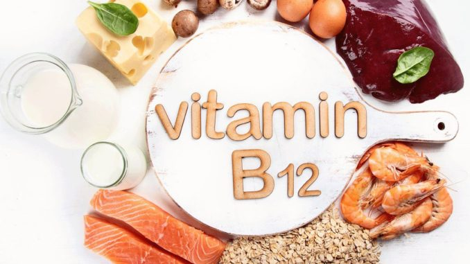 side effect of vitamin B12