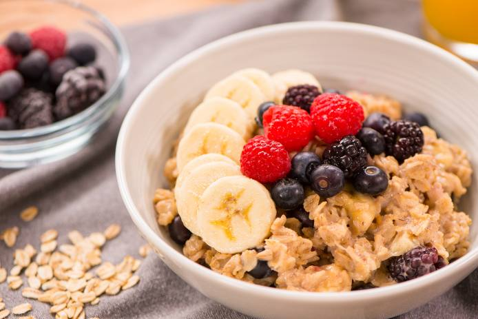 How to Make Oatmeal Tasty and Healthy