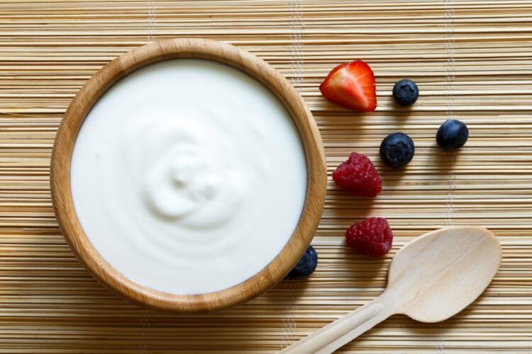 Health Benefit of curd