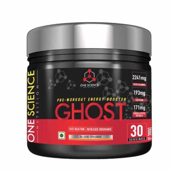 One Science Nutrition Ghost